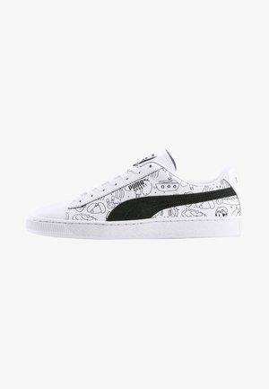 TYAKASHA - Sneakers - white/black