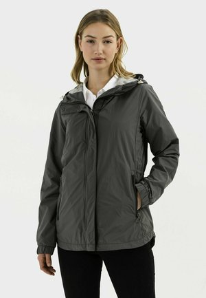 Outdoor jacket - khakie