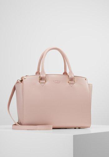 Handbag - rose