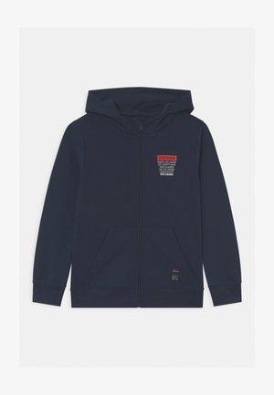 JARNO - Zip-up hoodie - dark navy