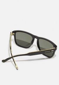 Gucci - UNISEX - Sunglasses - black/grey - 2