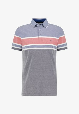 STYLE PARKER - Polo - marine