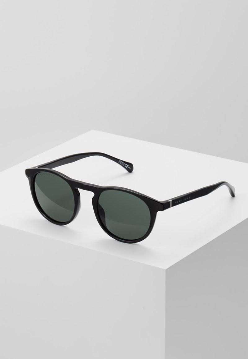 BOSS - Sunglasses - black