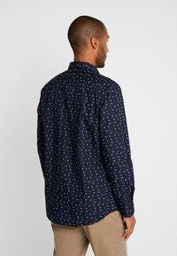 Selected Homme - SLHSLIMPEN SHIRT - Shirt - dark navy - 2