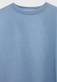 PULL&BEAR - Sweatshirt - light blue - 5