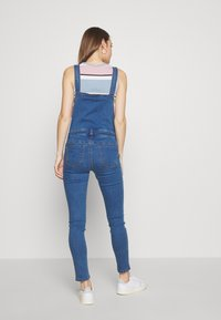 Missguided Maternity - DUNAGREE - Dungarees - blue - 2