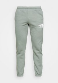 The North Face - COORDINATES PANT - Träningsbyxor - agave green - 4