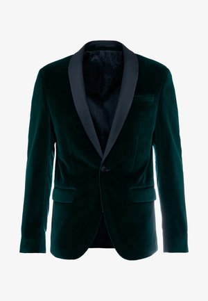 STAR - Suit jacket - green