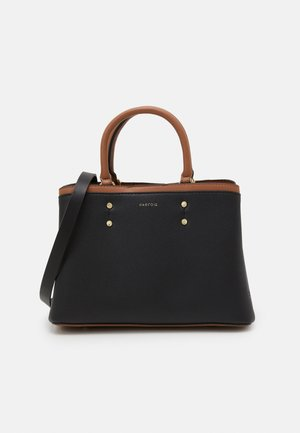 BAG SNATCH - Handbag - black