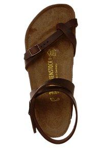 Birkenstock - YARA - Sandals - habana - 6