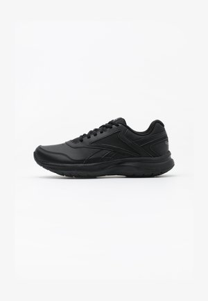 WALK ULTRA 7 DMX MAX - Løbesko walking - black/cold grey/collegiate royal