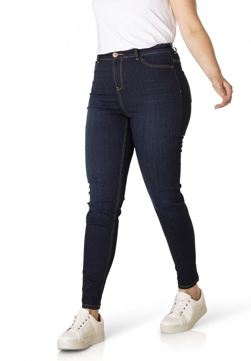 Damen FAYA - Jeans Skinny Fit
