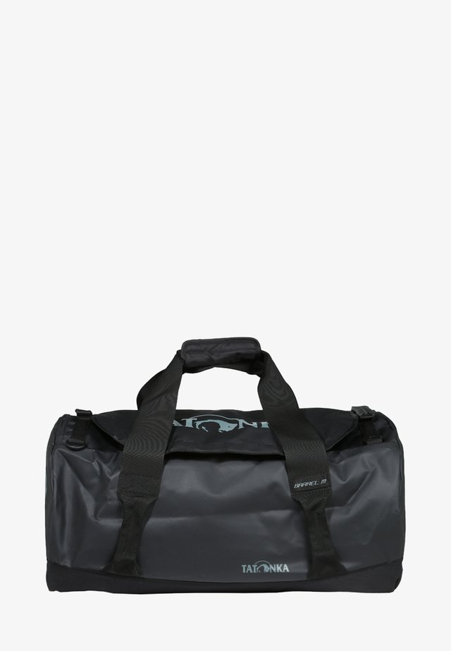 BARREL M 65 l - Sports bag - black