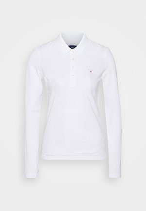 ORIGINAL - Polo shirt - white
