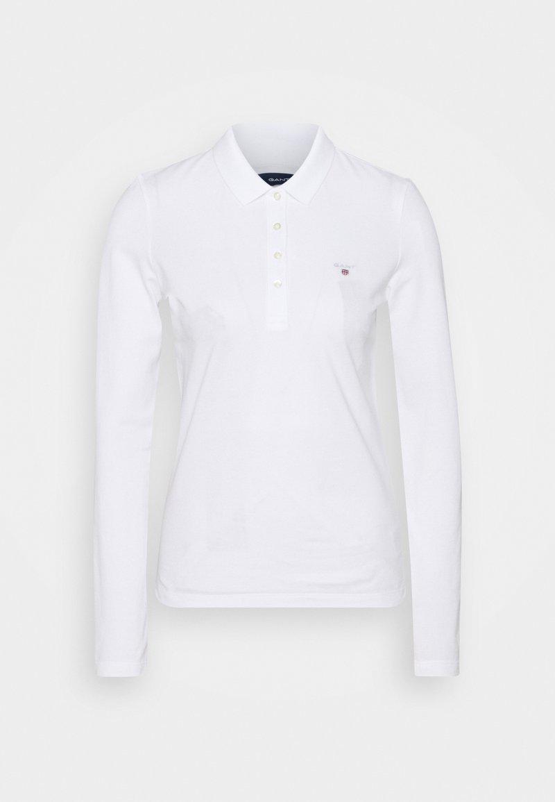GANT - ORIGINAL - Polo shirt - white
