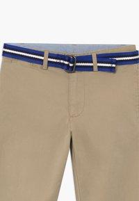 Polo Ralph Lauren - PANT BOTTOMS - Kalhoty - classic khaki - 3