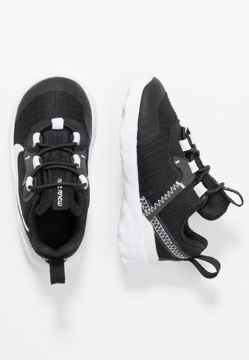 Nike Sportswear - RENEW ELEMENT 55 - Instappers - black/white/anthracite