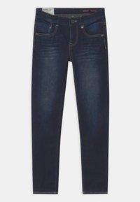Vingino - ANZIO - Jeans Skinny Fit - dark used - 0