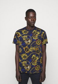 Versace Jeans Couture - Print T-shirt - multi - 0