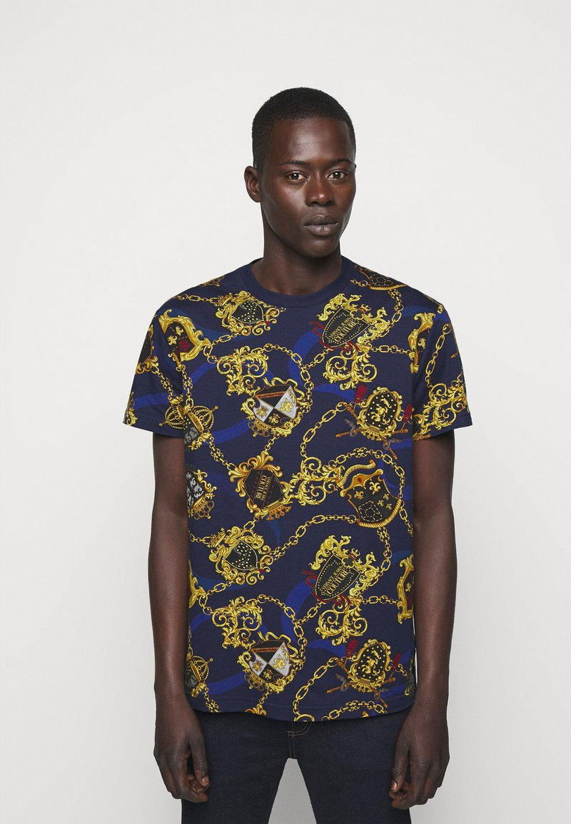 Versace Jeans Couture - Print T-shirt - multi