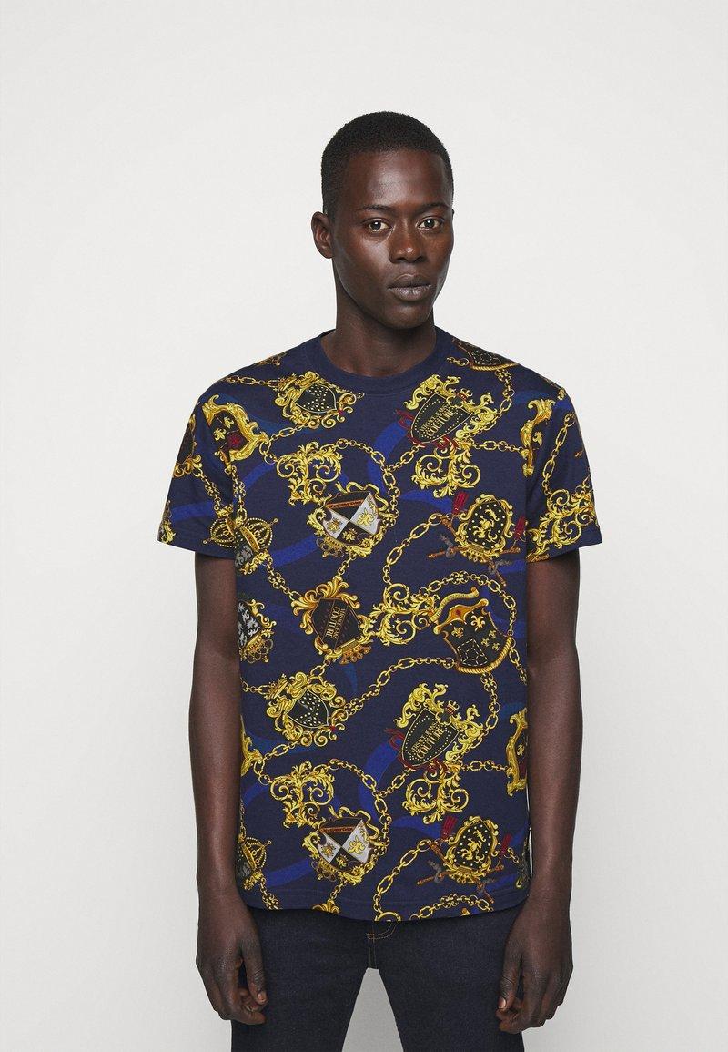 Versace Jeans Couture - T-shirt imprimé - multi