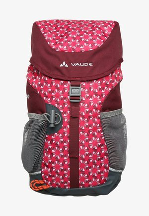 PUCK 10 - Backpack - pink