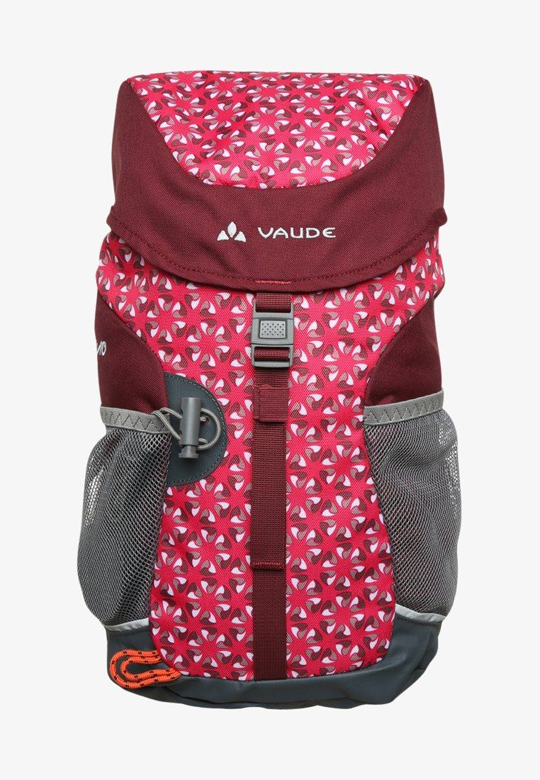 Vaude - PUCK 10 - Hiking rucksack - pink