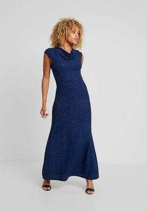 Vestido de fiesta - dark blue
