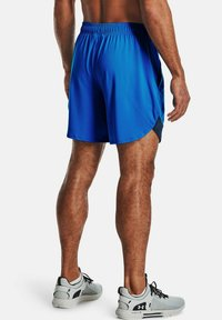 Under Armour - TRAIN - Sports shorts - blue circuit - 2