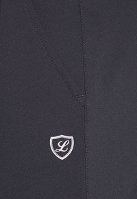 Limited Sports - CANDICE - Tracksuit bottoms - squalo - 5