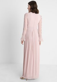 TFNC - ISALIYA MAXI - Occasion wear - new mink - 3