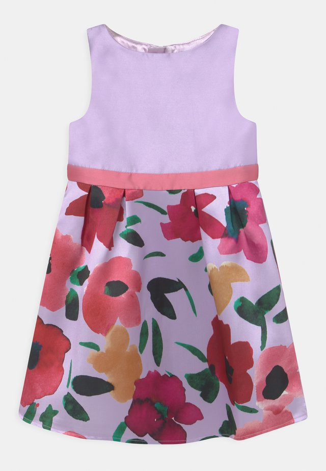 SELINE GIRLS - Vestito elegante - lilac