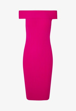 ROSINO - Strikkjoler - pink