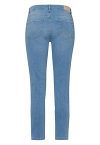 More & More - HAZEL - Slim fit jeans - bleached denim - 1
