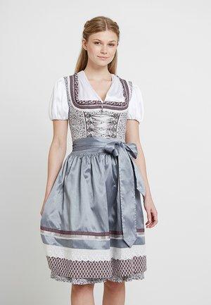 Oktoberfestklær - grau