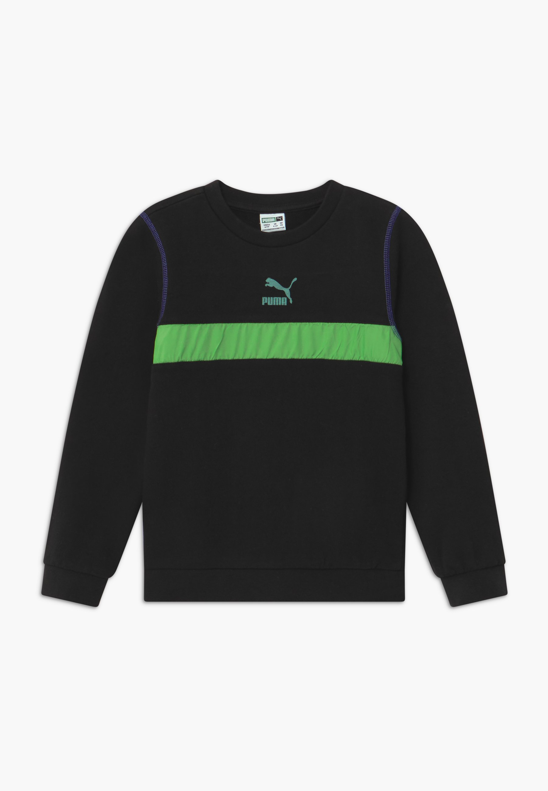 Kids PUMA X ZALANDO CREW  - Sweatshirt