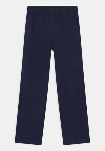 PREPSTER - Trousers - newport navy