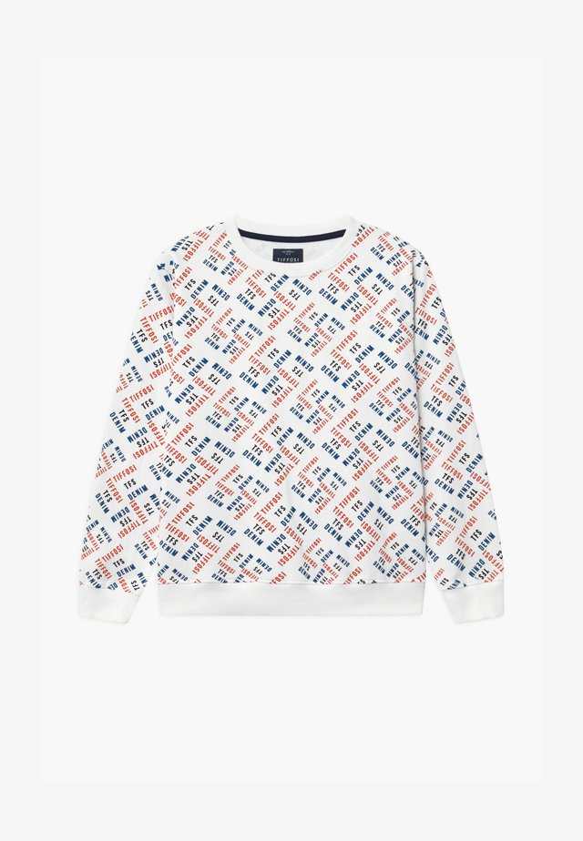 DARCIO - Sweater - white