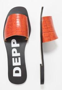 Depp - Mules - monterrey ceramic - 3