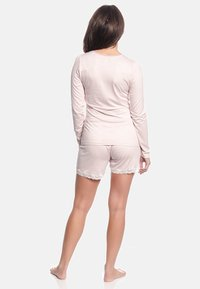 Vive Maria - Pyjama set - rose allover - 1