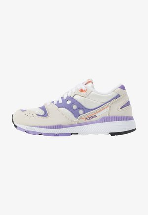AZURA - Sneaker low - white/lilac