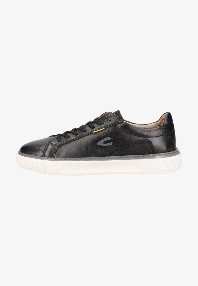 Sneakers laag - black c00
