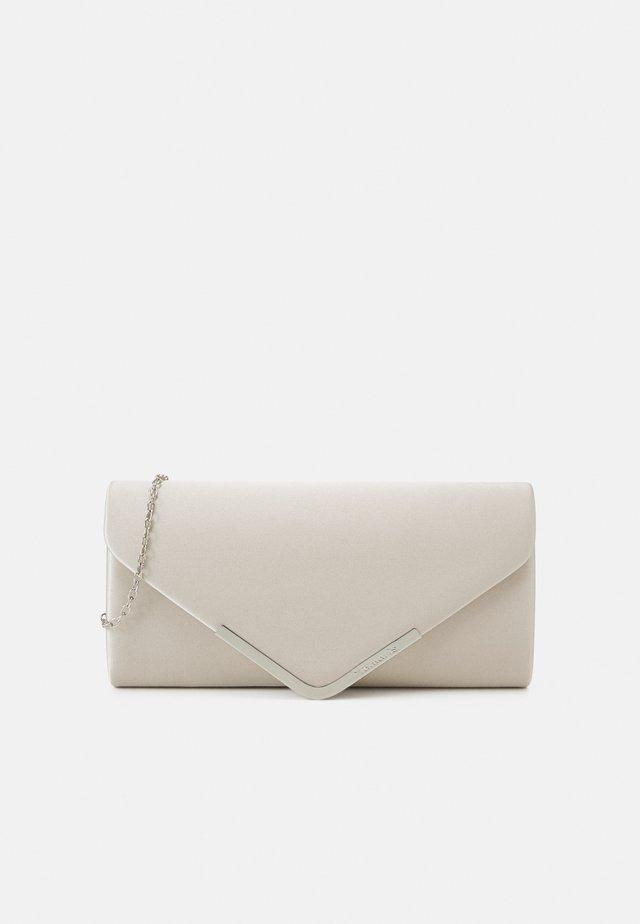 AMALIA - Clutch - beige
