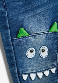 Next - RAINBOW MONSTER  - Relaxed fit jeans - blue - 2