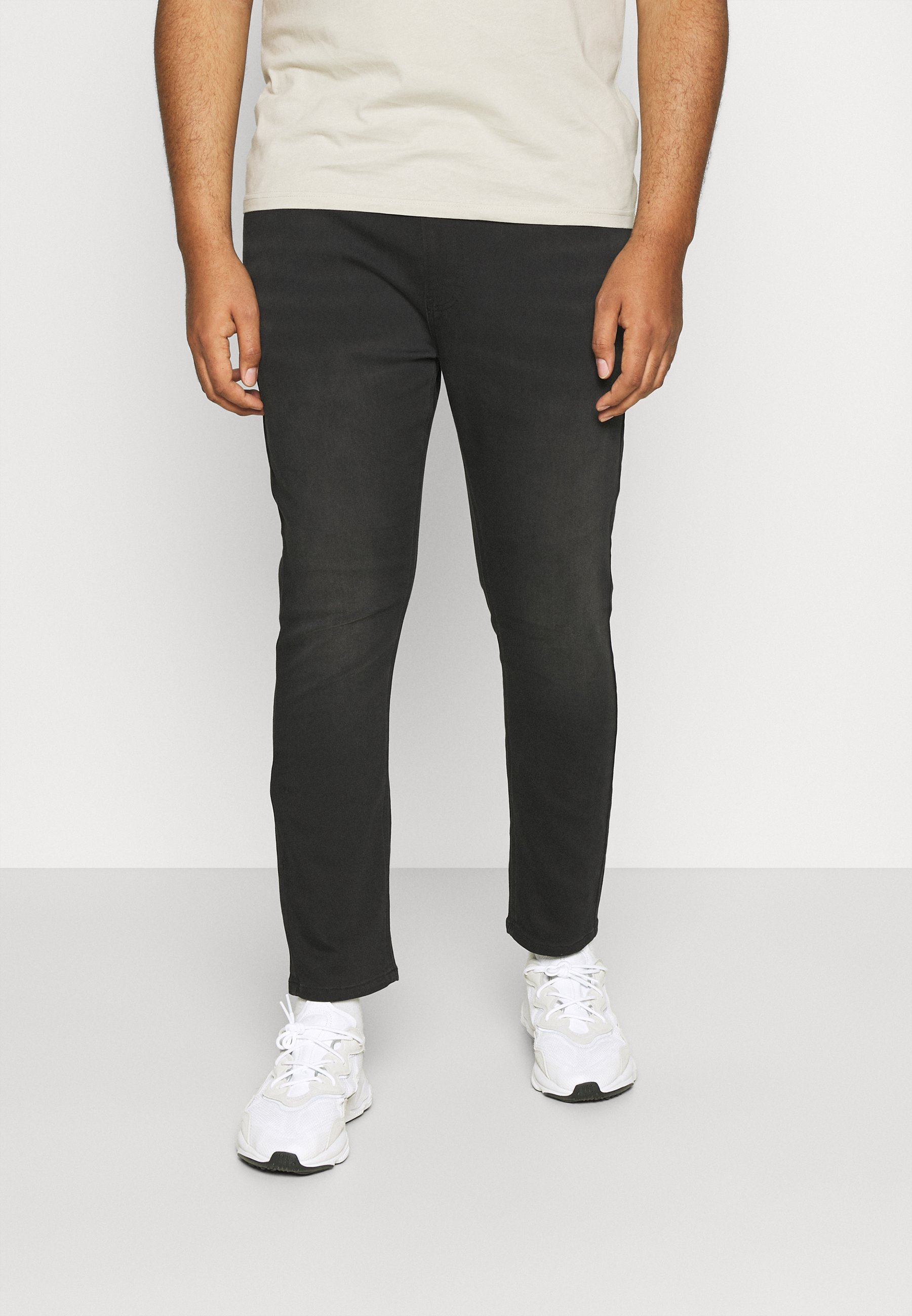 Uomo DILLON TAPERED - Jeans slim fit