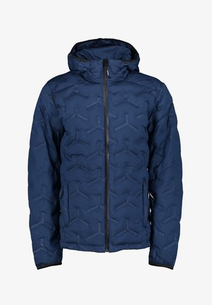 DAMASCUS - Winter jacket - marinenblau