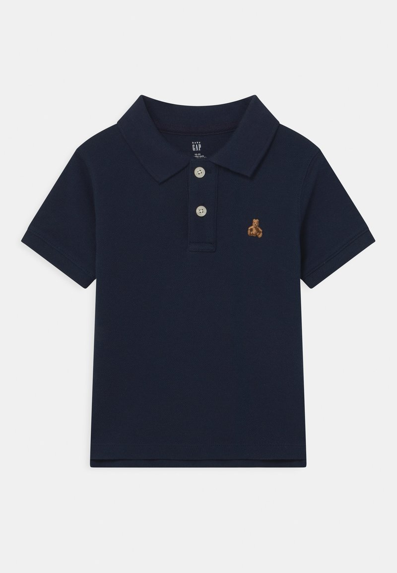 GAP - TODDLER BOY  - Polo shirt - blue galaxy