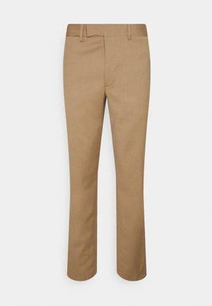 GRANT MICRO STRUCTURE PANTS - Trousers - night dunes