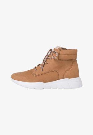SNEAKER - Sneakers - camel