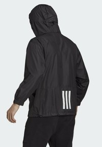 adidas Performance - ANORAK BACK TO SPORT WIND.RDY - Windbreaker - black - 2